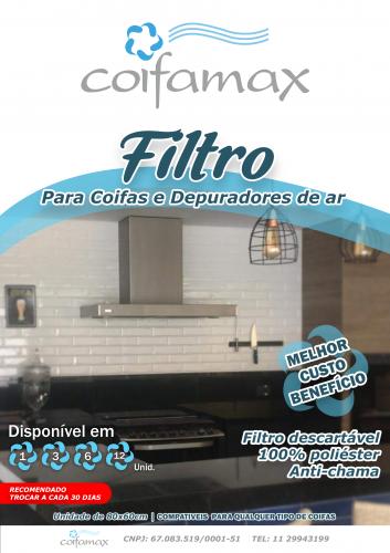 coifamax Filtro atualizado